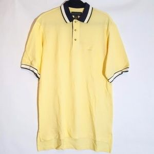 Izod Club Polo Shirt Boeing